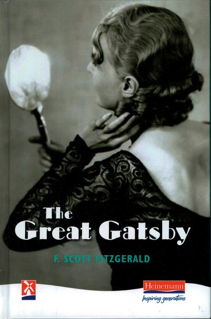 New Windmills: The Great Gatsby - Image