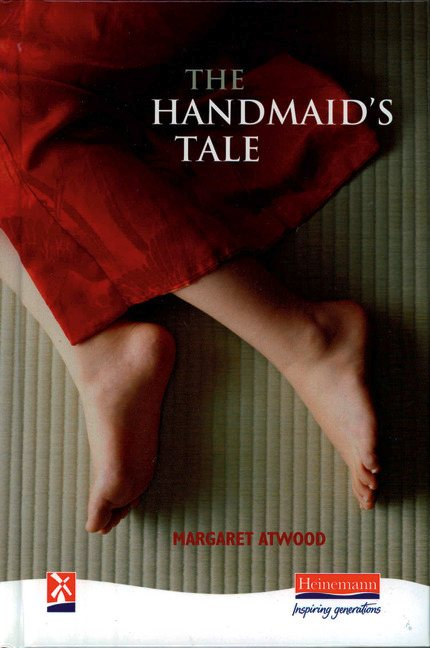 an analysis of the character of offred in the novel the handmaids tale by margaret atwood