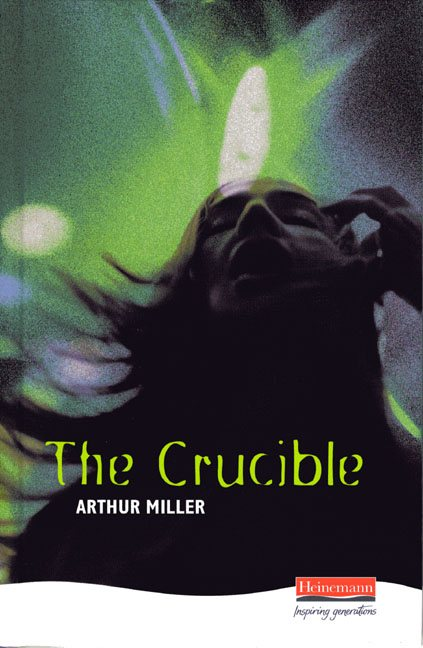 "a key role of hysteria in the crucible by arthur miller Arthur miller's classic 1953 play, ""the crucible,"" is about a puritan  a caution:  there are significant projection problems that have to do with."