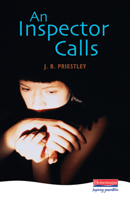 the role of the inspector in the play an inspector calls by jb priestley An inspector calls by jb priestley is a play that was written to not only show that everyone s actions are interlinked, but also to express priestley s.