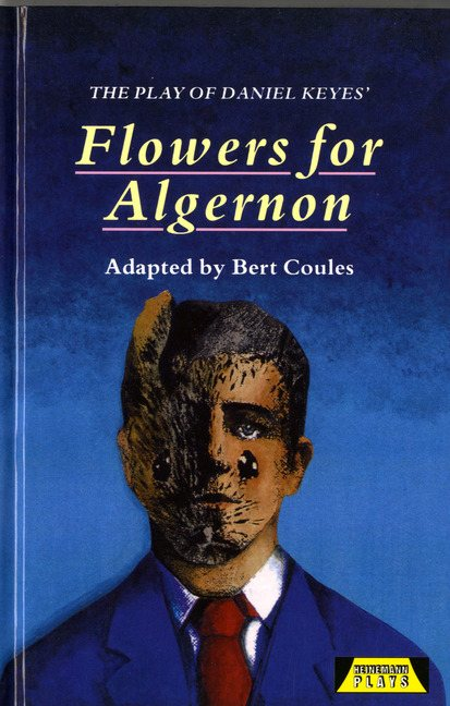 Heinemann Plays: The Play of Flowers for Algernon - Image