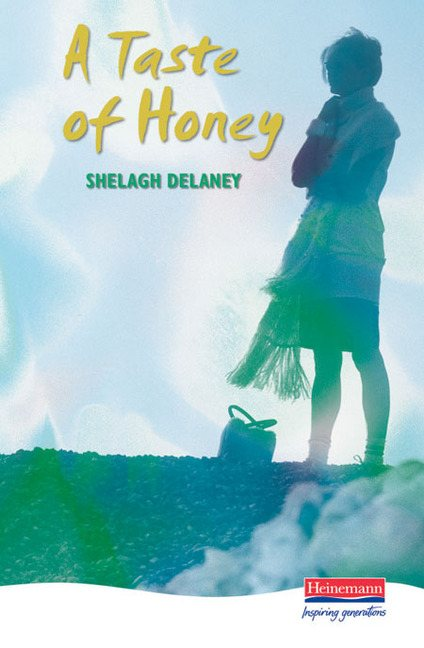 a taste of honey essay questions Read the passage from an essay on man - 1245613 1 log in join now 1 log in join now but greedy that, its object would devour, this taste the honey, and not.