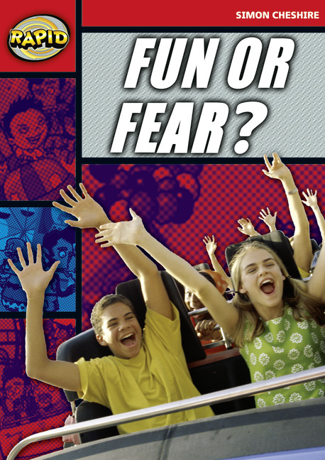 Rapid Stage 5 Set A: Fun or Fear? (Series 1)