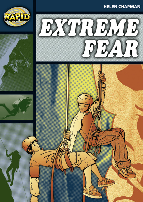 Rapid Stage 6 Set B: Extreme Fear (Series 1)