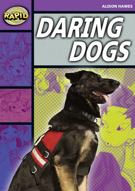 Rapid Stage 1 Set B: Daring Dogs (Series 1)