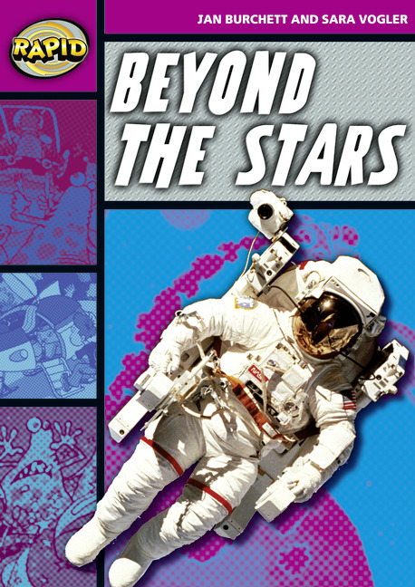 Rapid Stage 3 Set A: Beyond the Stars (Series 1)
