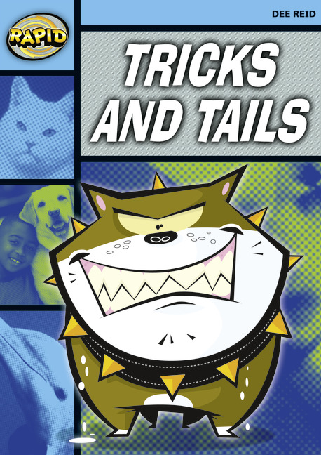 Rapid Stage 2 Set A: Tricks and Tails (Series 2)