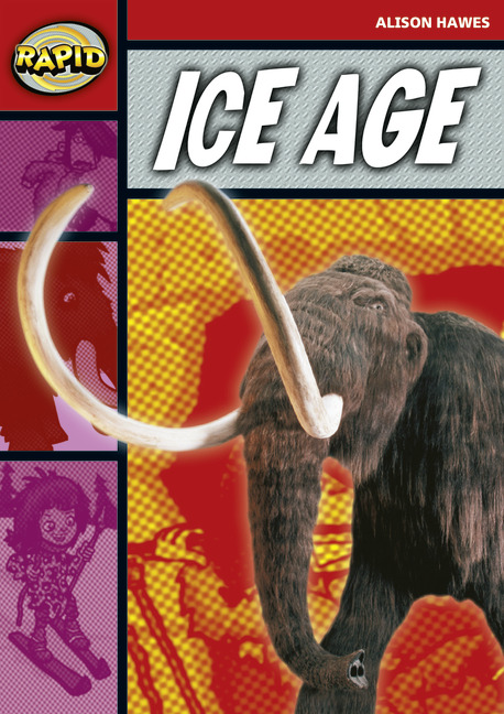 Rapid Stage 2 Set B: Ice Age (Series 2)