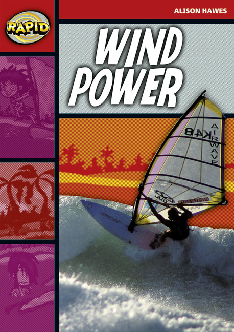Rapid Stage 2 Set B: Wind Power (Series 2)