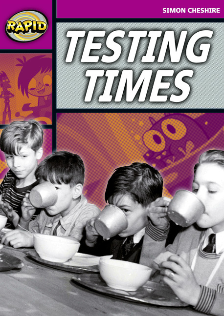 Rapid Stage 3 Set A: Testing Times (Series 2)