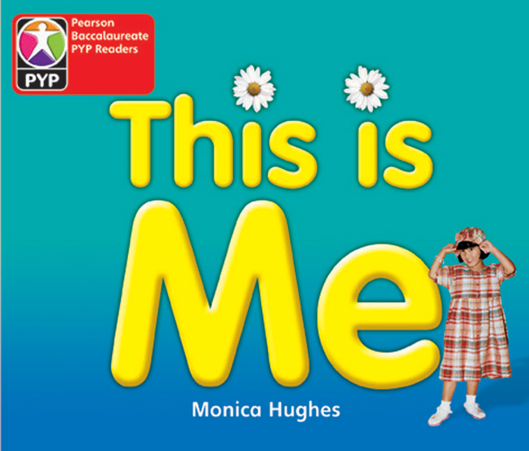 Primary Years Programme Level  1 - This is Me (Pack of 6) - Image