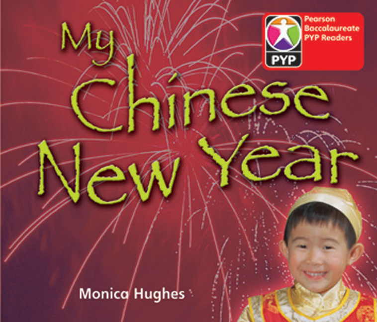 Primary Years Programme Level  1 - My Chinese New Year (Pack of 6) - Image