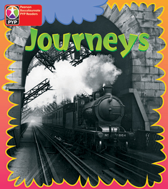 Primary Years Programme Level  1 - Journeys (Pack of 6) - Image