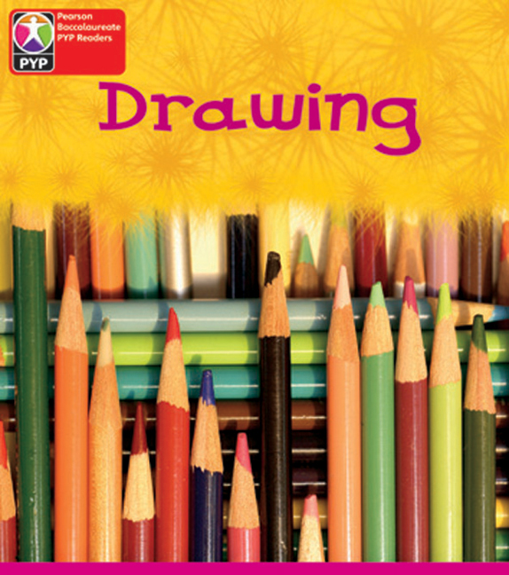 Primary Years Programme Level  1 - Drawing (Pack of 6) - Image