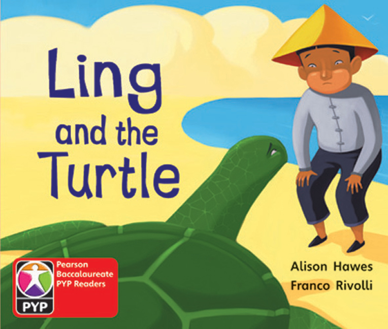 Primary Years Programme Level  1 - Ling and the Turtle (Pack of 6) - Image
