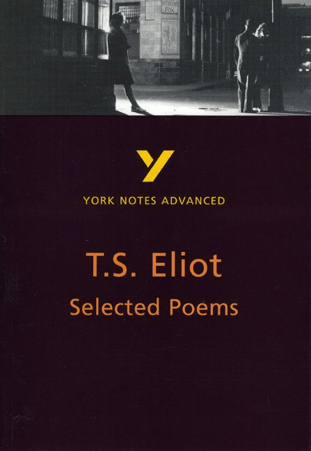 unified sensibility and t s eliot