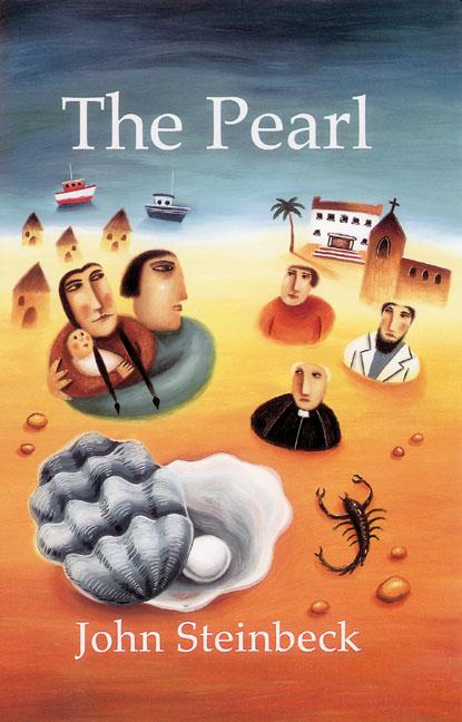 the pearl depictions of life essay The pearl essays: over  f character analysis of kino from the pearl the pearl: depictions of life with adidas and reebok combined ,.