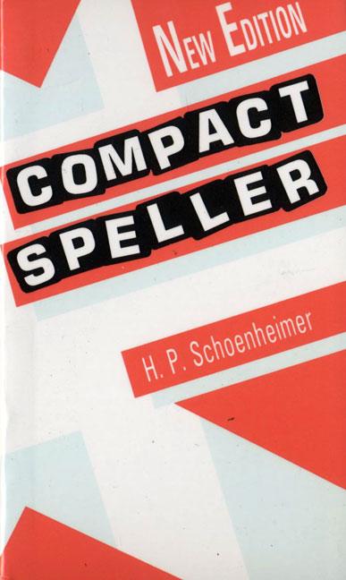 Online speller