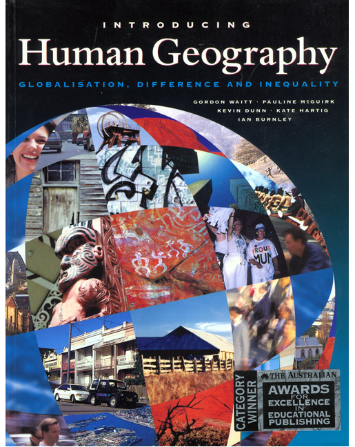 Human Geography - Bing images