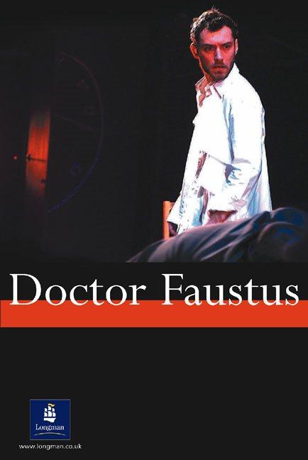 dr faustus dramaturgy