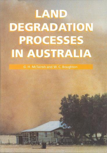 Land Degradation Processes in Australia - Image