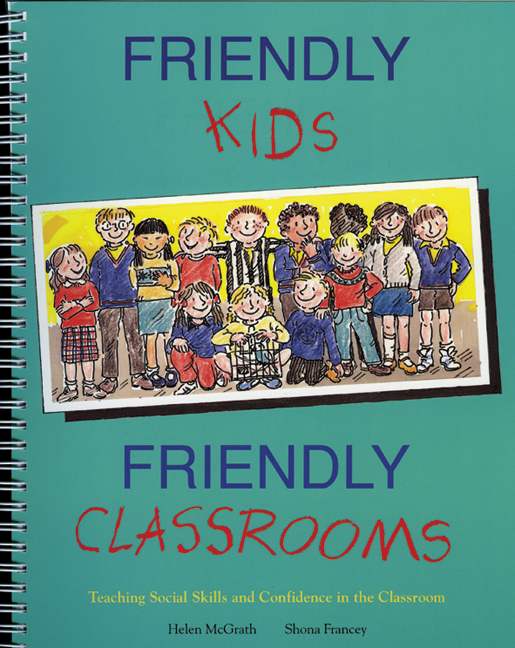 Friendly Kids, Friendly Classrooms - Image