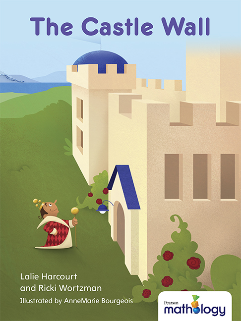 Mathology Little Books - Geometry: The Castle Wall