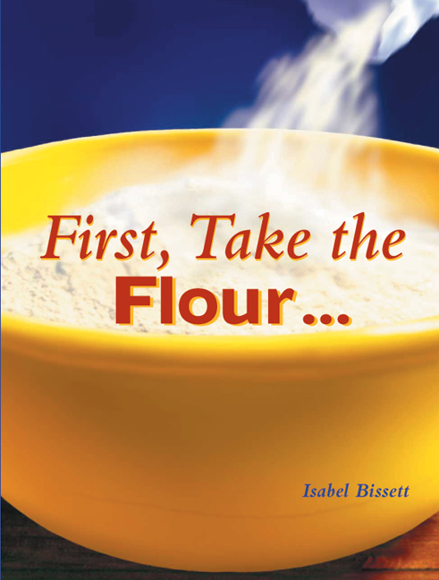 Rigby Literacy Early Level 4: First, Take the Flour (Reading Level 13/F&P Level H)
