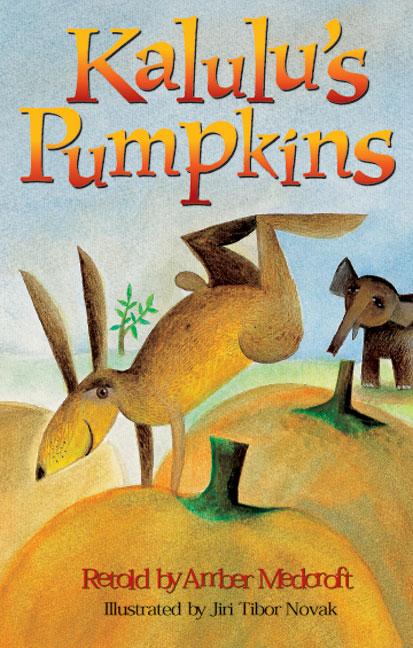 rigby literacy fluent level 3 kalulu s pumpkins reading level 20 rh pearson com au Rigby Reading Assessments Rigby Reading Assessments