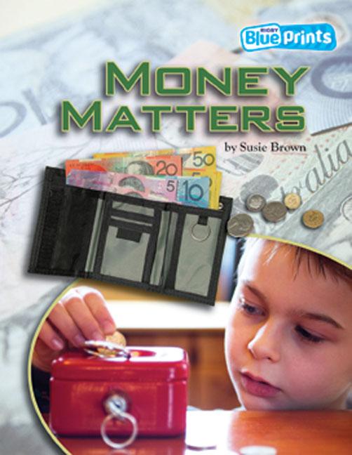 Blueprints Middle Primary B Unit 2: Money Matters