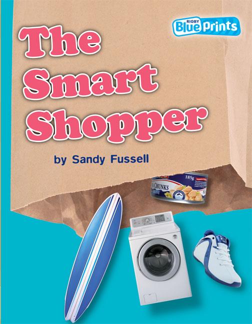 Blueprints Middle Primary B Unit 2: The Smart Shopper
