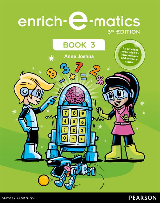 enrich-e-matics Book 3 - Image