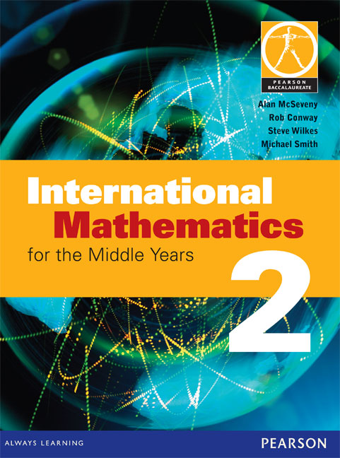 mathematics for the international student myp 10 pdf