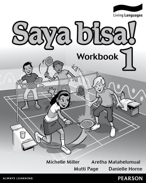 Saya bisa! 1 Workbook