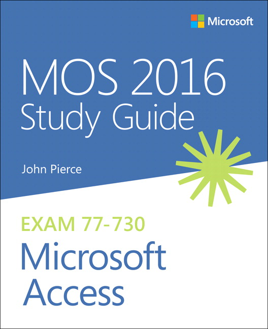 Microsoft Office Specialist Exam Guide Open Source User Manual