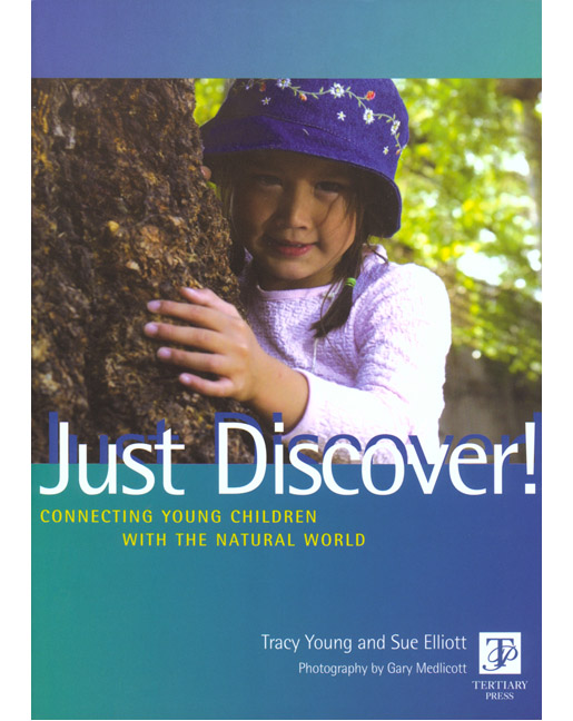 Just Discover! Connecting Young Children - Image