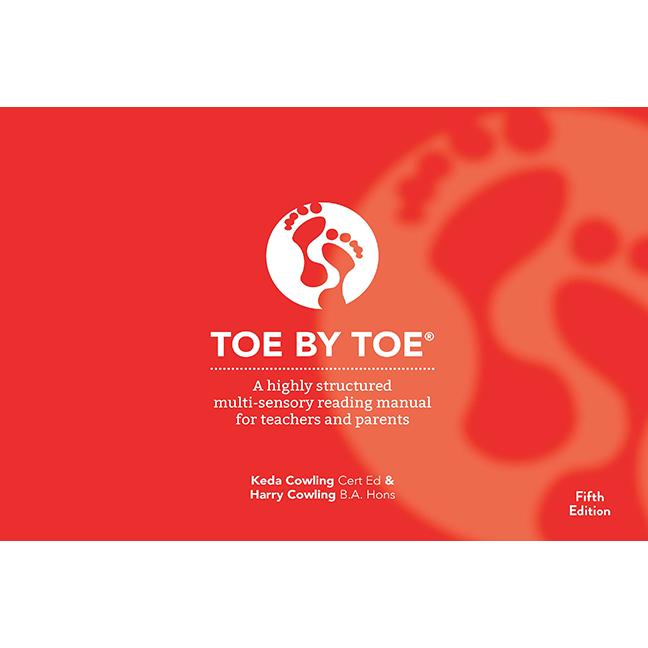 Toe by Toe - Image