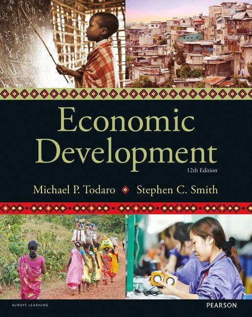 criticism of development theory of todaro