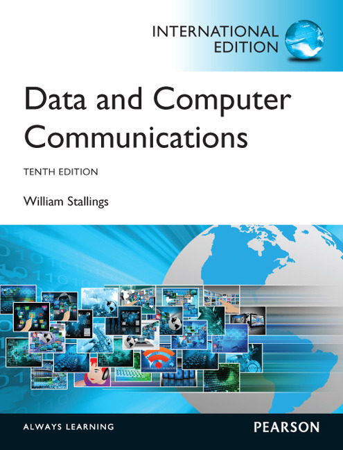 Data And Computer Communications By William Stallings Solution Manual