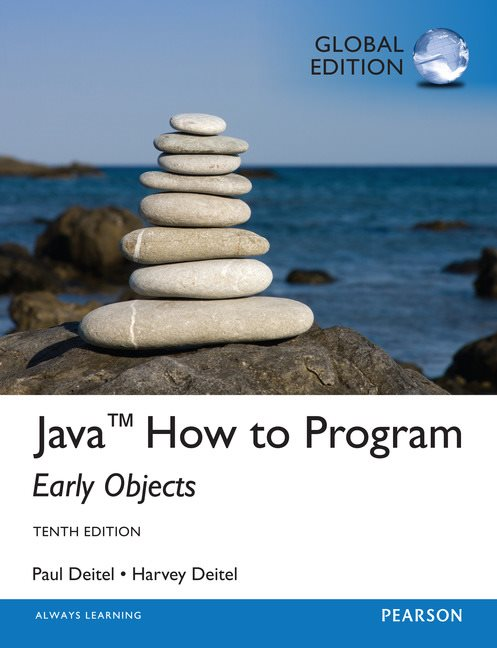 Deitel &amp- Deitel, Java How to Program, 5th Edition