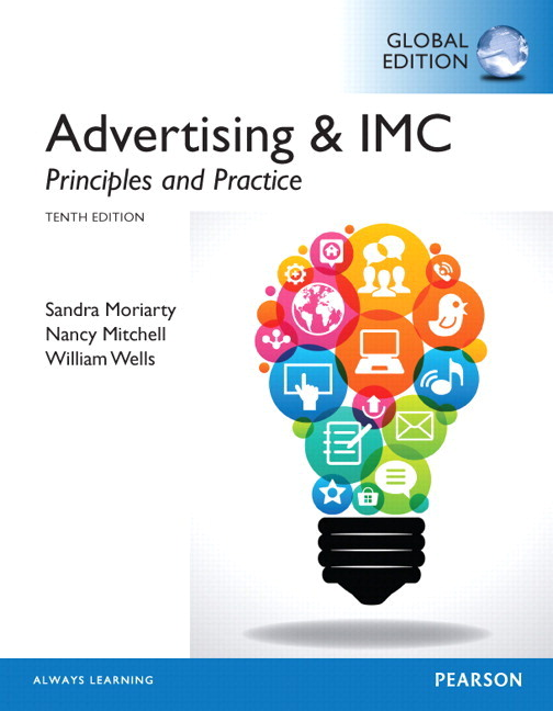 Advertising imc principles and practice global edition ebook pearson 9781292019956 9781292019956 advertising imc principles and practice global edition ebook fandeluxe Images