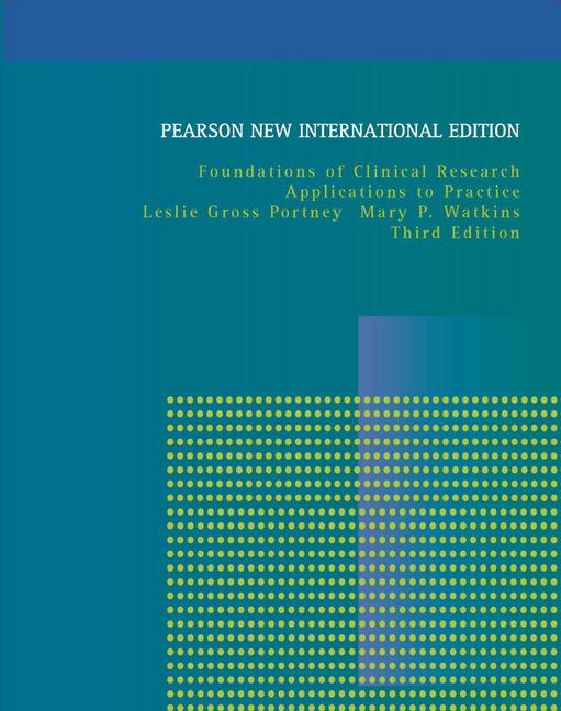 Rehabilitation Research: Principles and Applications, 4e