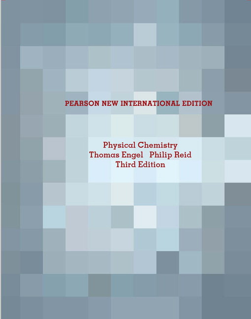 Physical chemistry pearson new international edition 3rd engel pearson 9781292022246 9781292022246 physical chemistry pearson new international edition fandeluxe Choice Image