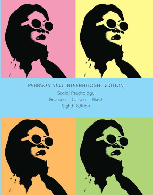 Social psychology pearson new international edition vitalsource pearson 9781292034393 9781292034393 social psychology pearson new international edition vitalsource etext fandeluxe Choice Image