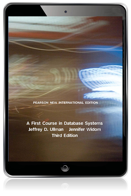 Pearson search results with category a first course in database systems pearson new international edition ebook 3e fandeluxe Images