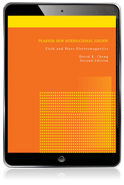 Field and wave electromagnetics pearson new international edition pearson 9781292038940 9781292038940 field and wave electromagnetics pearson new international edition ebook fandeluxe Choice Image