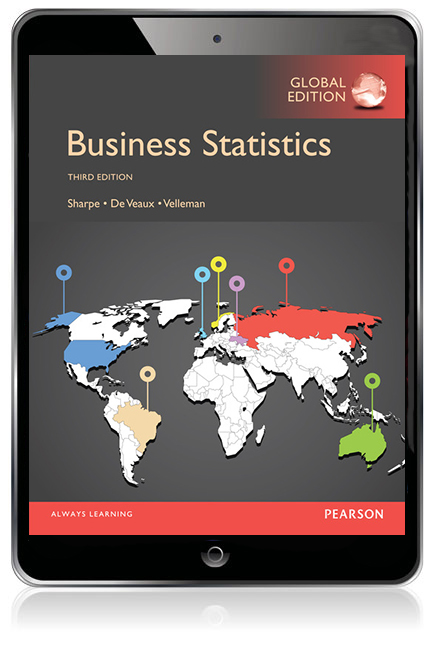 Business statistics global edition ebook 3rd sharpe norean r pearson 9781292058719 9781292058719 business statistics global edition ebook fandeluxe Choice Image