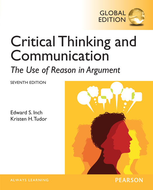 argument in critical thinking