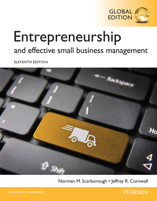 Entrepreneurship and effective small business management global pearson 9781292060613 9781292060613 entrepreneurship and effective small business management global edition fandeluxe Image collections
