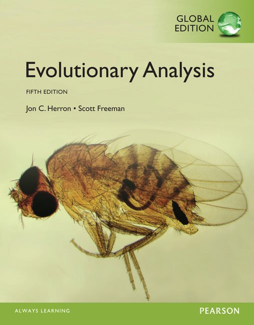 Evolutionary analysis global edition 5th freeman scott herron pearson 9781292061276 9781292061276 evolutionary analysis global edition fandeluxe Images